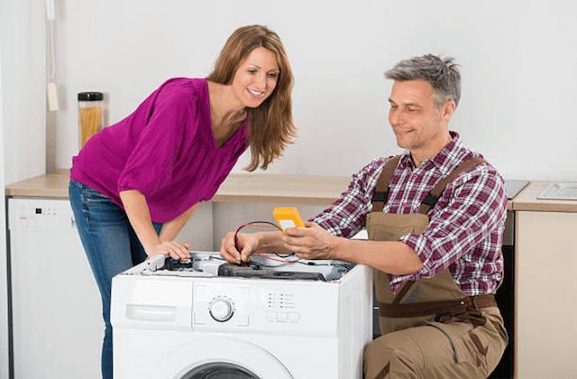 appliance repairman in lynn ma